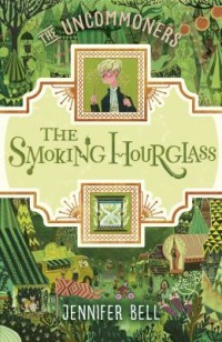 Omslagsbild: The smoking hourglass av