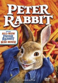 Omslagsbild: Peter Rabbit av