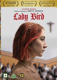 Omslagsbild: Lady Bird av