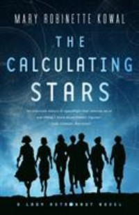 Omslagsbild: The calculating stars av