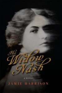 Omslagsbild: The widow Nash av