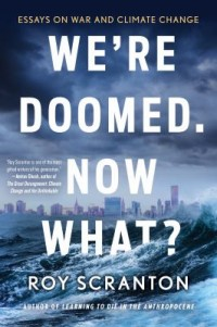 Omslagsbild: We're doomed. Now what? av