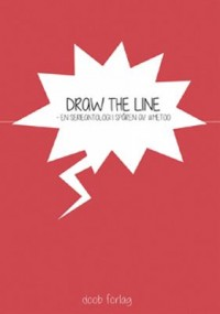 Omslagsbild: Draw the line av