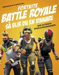 Omslagsbild: Fortnite battle royale av