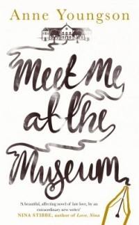 Omslagsbild: Meet me at the museum av
