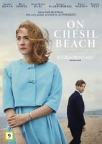 Omslagsbild: On Chesil Beach av