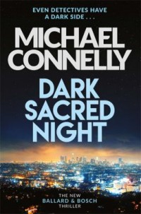 Omslagsbild: Dark sacred night av