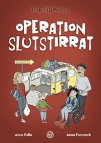 Omslagsbild: Operation slutstirrat av
