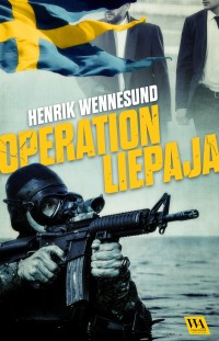 Omslagsbild: Operation Liepaja av