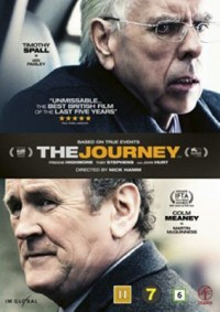 Omslagsbild: The journey av