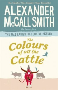 Omslagsbild: The colours of all the cattle av