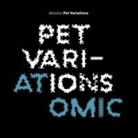 Omslagsbild: Pet variations av