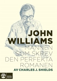 Omslagsbild: John Williams av