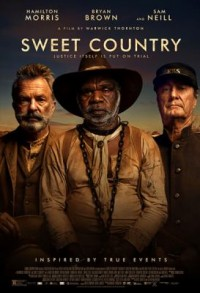 Omslagsbild: Sweet country av