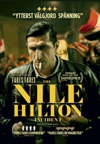 Omslagsbild: The Nile Hilton incident av