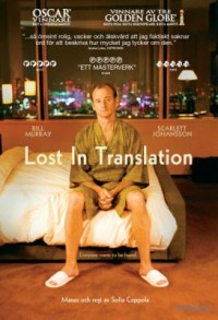 Omslagsbild: Lost in translation av