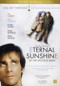 Omslagsbild: Eternal sunshine of the spotless mind av