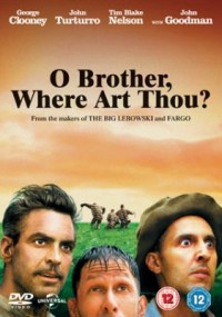 Omslagsbild: O brother, where art thou? av