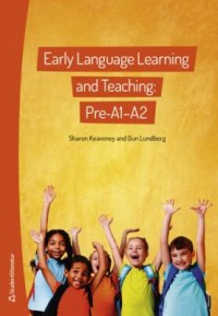 Omslagsbild: Early language learning and teaching av