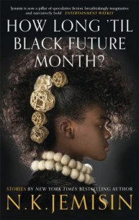 Omslagsbild: How long 'til Black Future Month? av