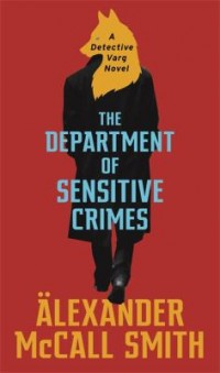 Omslagsbild: The department of sensitive crimes av