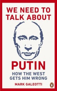 Omslagsbild: We need to talk about Putin av