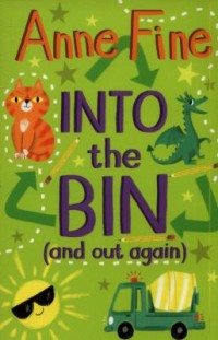 Omslagsbild: Into the bin (and out again) av