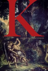 Cover art: K by