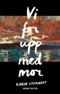 Cover art: Vi for upp med mor by