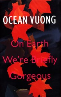 Omslagsbild: On earth we're briefly gorgeous av