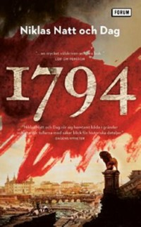 Cover art: 1794 by