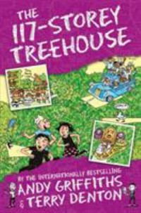 Omslagsbild: The 117-storey treehouse av