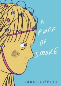 Omslagsbild: Puff of smoke av