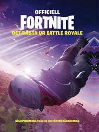Omslagsbild: Officiell Fortnite av