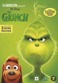 Omslagsbild: The Grinch av