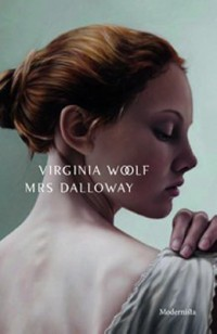 Omslagsbild: Mrs Dalloway av
