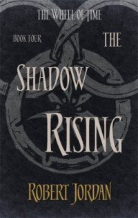 Omslagsbild: The shadow rising av