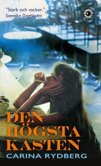 Cover art: Den högsta kasten by