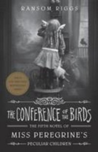 Omslagsbild: The conference of the birds av