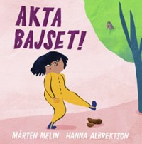 Cover art: Akta bajset! by