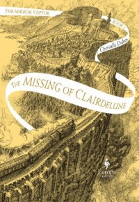 Omslagsbild: The missing of Clairdelune av