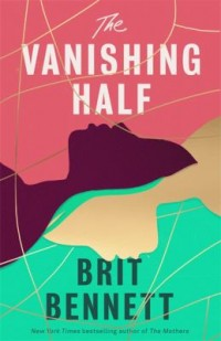 Omslagsbild: The vanishing half av