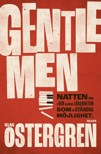 Cover art: Gentlemen by