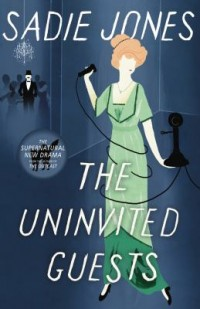 Omslagsbild: The uninvited guests av