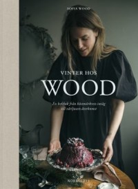 Omslagsbild: Vinter hos Wood av
