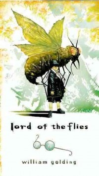 Omslagsbild: Lord of the flies av