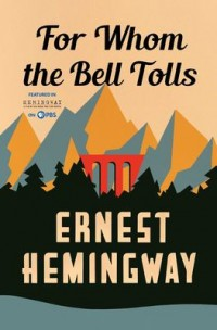 Omslagsbild: For whom the bell tolls av