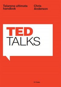 Omslagsbild: TED talks av