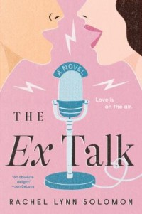 Omslagsbild: The ex talk av