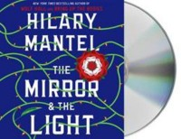 Omslagsbild: The Mirror & the Light av